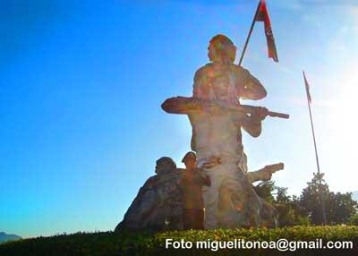 Tercer Frente Oriental. Foto miguelitonoa@gmail.com