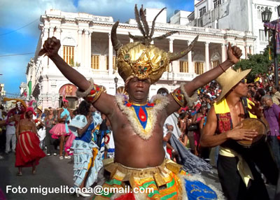 Festival del Caribe 2012. Foto miguelitonoa@gmail.com