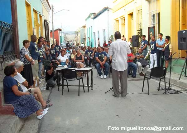 Aniversario 78 del natalicio de Frank País García