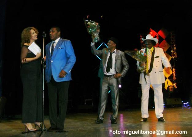 Inaugurado Festival Matamoroson 2014 en Santiago de #Cuba