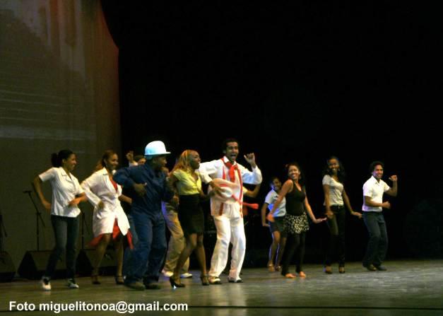 En Santiago de Cuba XVI Edición del Festival del Son MatamoroSon. Foto miguelitonoa@gmail.com